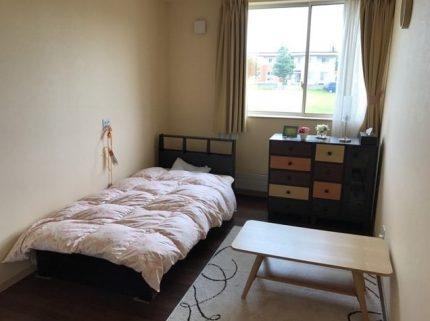 介護付有料老人ホーム 福福の里ケアサポート新川(北海道札幌市北区)イメージ