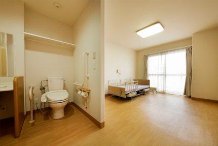 介護付有料老人ホーム ヴェラス・クオーレ山の手(北海道札幌市西区)イメージ