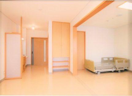 介護付有料老人ホーム ファミリーホーム・アバン2号館(福岡県行橋市)イメージ