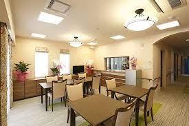 サービス付き高齢者向け住宅 シャロームきこえ王子台(千葉県佐倉市)イメージ
