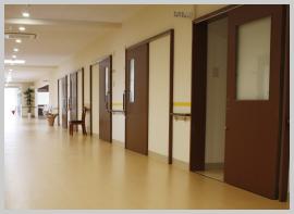 介護付有料老人ホーム ウェルシア(福岡県飯塚市)イメージ