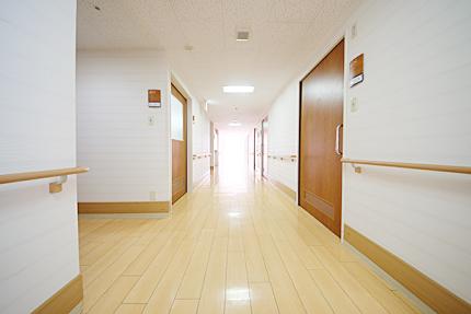 介護付き有料老人ホーム わじろの郷(福岡県福岡市東区)イメージ