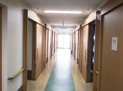 介護付有料老人ホーム シンシア島田(静岡県島田市)イメージ