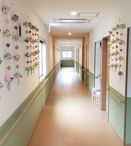サービス付き高齢者向け住宅 ラプレ柏(千葉県柏市)イメージ
