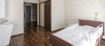サービス付き高齢者向け住宅 中屋敷イストワール(和歌山県田辺市)イメージ