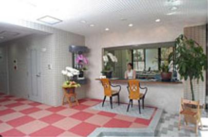 介護付有料老人ホーム ゆうゆうシニア館・那珂川(福岡県那珂川市)イメージ