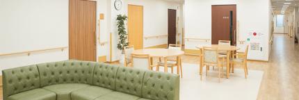 サービス付き高齢者向け住宅 メディカルハウスかんえつ(埼玉県坂戸市)イメージ