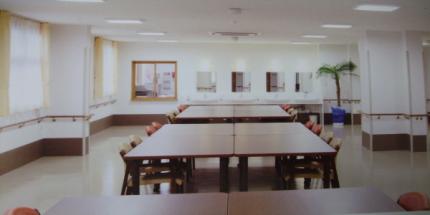 サービス付き高齢者向け住宅 和紙の里☆桜の森(埼玉県比企郡小川町)イメージ