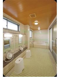 サービス付き高齢者向け住宅 おひさま(和歌山県和歌山市)イメージ