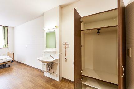 サービス付き高齢者向け住宅 エクラシア大宮(埼玉県さいたま市北区)イメージ