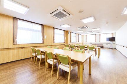 サービス付き高齢者向け住宅 エクラシア越谷レイクタウン(埼玉県越谷市)イメージ
