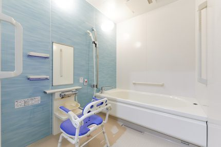 サービス付き高齢者向け住宅 エクラシア柏増尾(千葉県柏市)イメージ