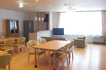 介護付有料老人ホーム 特定施設入居者生活介護施設 豊生園(北海道茅部郡森町)イメージ