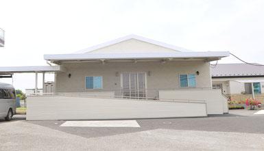サービス付き高齢者向け住宅 はなわホーム(埼玉県児玉郡神川町)イメージ