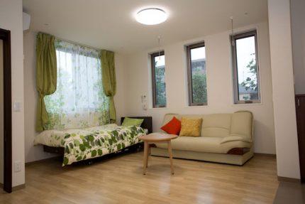 サービス付き高齢者向け住宅 メディカルホームKuKuRu(千葉県八千代市)イメージ