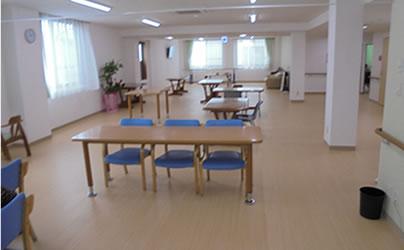 介護付有料老人ホーム スリールひらまつ(佐賀県小城市)イメージ
