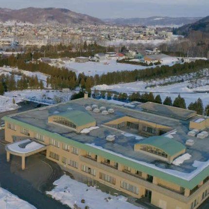 サービス付き高齢者向け住宅 さくらハイツ(北海道芦別市)イメージ