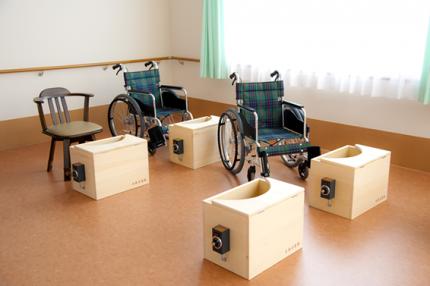 サービス付き高齢者向け住宅 ケアセンターベル(埼玉県本庄市)イメージ