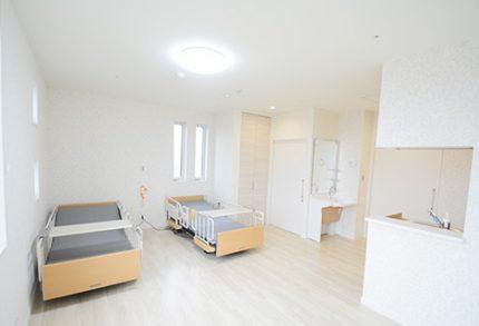 サービス付き高齢者向け住宅 カムローズ(千葉県木更津市)イメージ