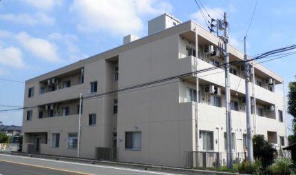 介護付き有料老人ホーム はーとらいふ北本(埼玉県北本市)イメージ