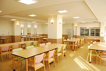 介護付き有料老人ホーム ベストライフ東松山(埼玉県比企郡滑川町)イメージ