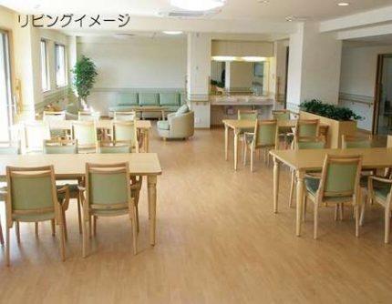 介護付き有料老人ホーム みんなの家・みずほ台(埼玉県富士見市)イメージ