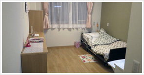 サービス付き高齢者向け住宅 リハビリの家川口元郷(埼玉県川口市)イメージ