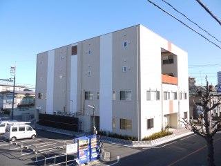 サービス付き高齢者向け住宅 スクエアコート戸田公園(埼玉県戸田市)イメージ