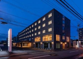 サービス付き高齢者向け住宅 ノアガーデンペイサージュ(北海道札幌市豊平区)イメージ