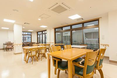 介護付き有料老人ホーム グレース北本(埼玉県北本市)イメージ
