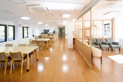 サービス付き高齢者向け住宅 麗しの杜2号館(千葉県柏市)イメージ