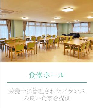 サービス付き高齢者向け住宅 梛の木(埼玉県戸田市)イメージ