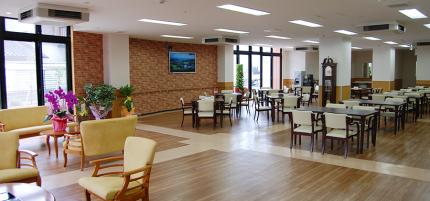 サービス付き高齢者向け住宅 ライフサイズ野崎(和歌山県和歌山市)イメージ
