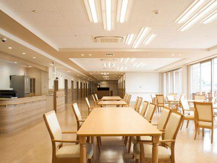 サービス付き高齢者向け住宅 あい船所(和歌山県和歌山市)イメージ