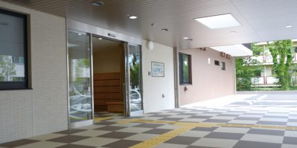 介護付有料老人ホーム シニアの杜・越谷(埼玉県越谷市)イメージ