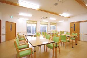 サービス付き高齢者向け住宅 吉祥苑(和歌山県和歌山市)イメージ