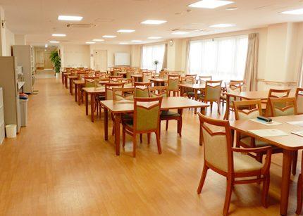 サービス付き高齢者向け住宅 ココファン高坂(埼玉県東松山市)イメージ