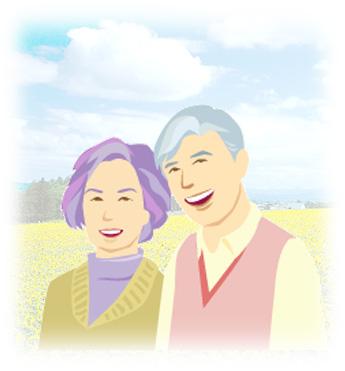 介護付有料老人ホーム にじの森(大分県杵築市)イメージ
