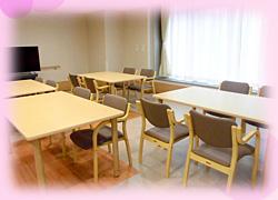 介護付き有料老人ホーム 羽沢ナーシングホーム(埼玉県富士見市)イメージ
