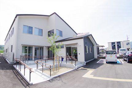 サービス付き高齢者向け住宅 ゆりのき苑(和歌山県有田市)イメージ