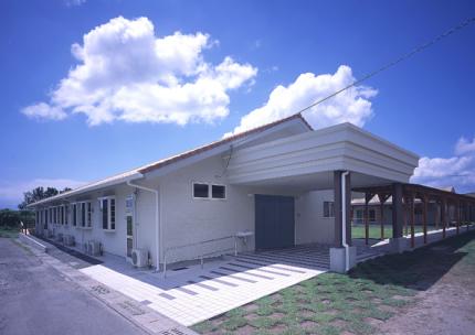 介護付き有料老人ホーム ひかりの丘(鹿児島県志布志市)イメージ