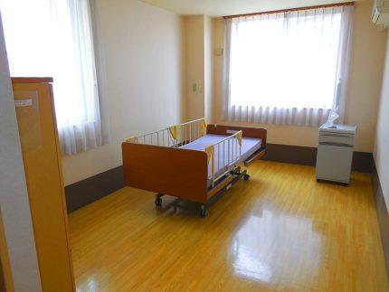 介護付有料老人ホーム ナーシングケアホームクローバ(香川県高松市)イメージ