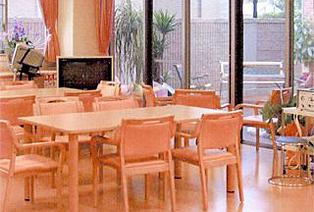 介護付有料老人ホーム フラワーガーデン伏石(香川県高松市)イメージ