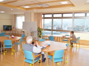 介護付有料老人ホーム ケアビレッジとさ(高知県土佐市)イメージ
