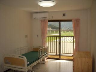 介護付有料老人ホーム やいとがわ(高知県宿毛市)イメージ