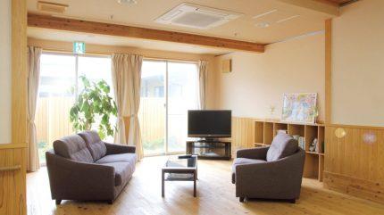 介護付有料老人ホーム いずみの苑(鳥取県米子市)イメージ