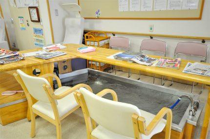 介護付有料老人ホーム バンガード元町(高知県高知市)イメージ