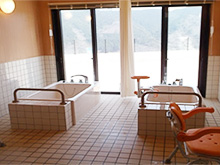 介護付有料老人ホーム すわの郷(鳥取県八頭郡智頭町)イメージ