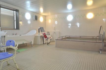 介護付有料老人ホーム グリーンライフ草加(埼玉県草加市)イメージ