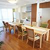 住宅型有料老人ホーム ぽれぽれ学園前レジデンス(奈良県奈良市)イメージ